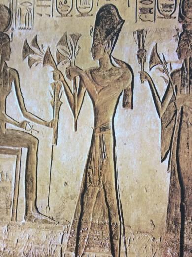 Abu Simbel Interior (1)