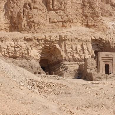 Hapshetsut Temple (2)