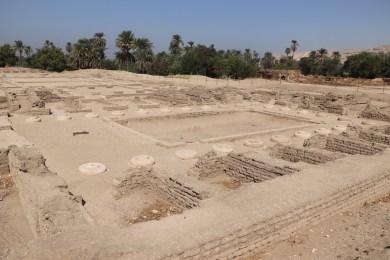Amarna Palaces (1)