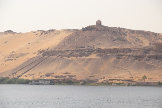 Sailing to Kom Ombo (4)
