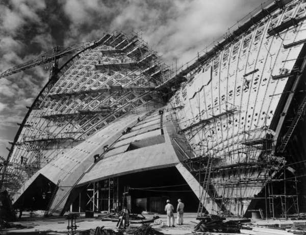sydney opera house structural engineering blog
