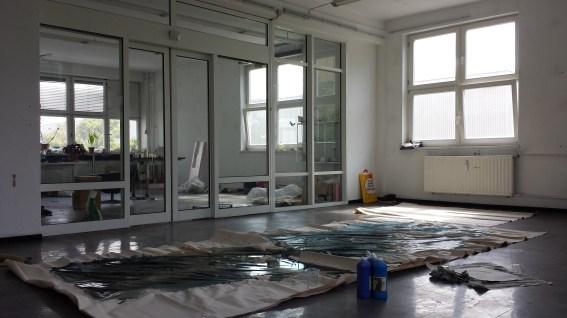 Berlin Studio Shot 2