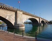 London Bridge Andrea Robbins And Max Becher