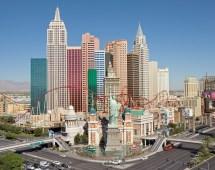 York Hotel & Casino Las Vegas
