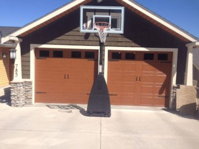 Residential Garage Doors Contractor | Robbins' Garage Door