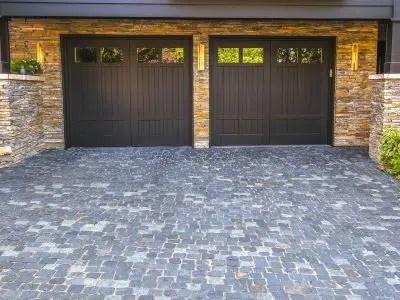 garage door installation leavenworth
