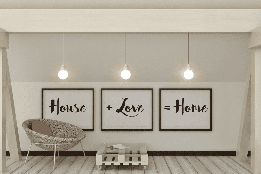 Pride of Home Ownership: Home as a Haven