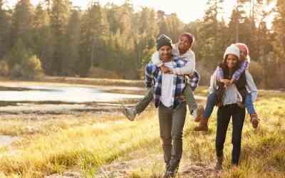 Great Oregon Trails – West Linn, Oregon City, Lake Oswego, Tualatin, Wilsonville