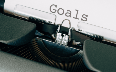 Home Organization Goals – What Difference Does a Word Make?