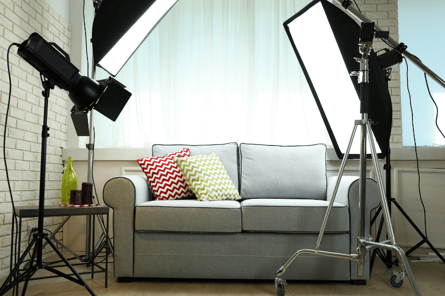 Getting Your Home Ready For Photos