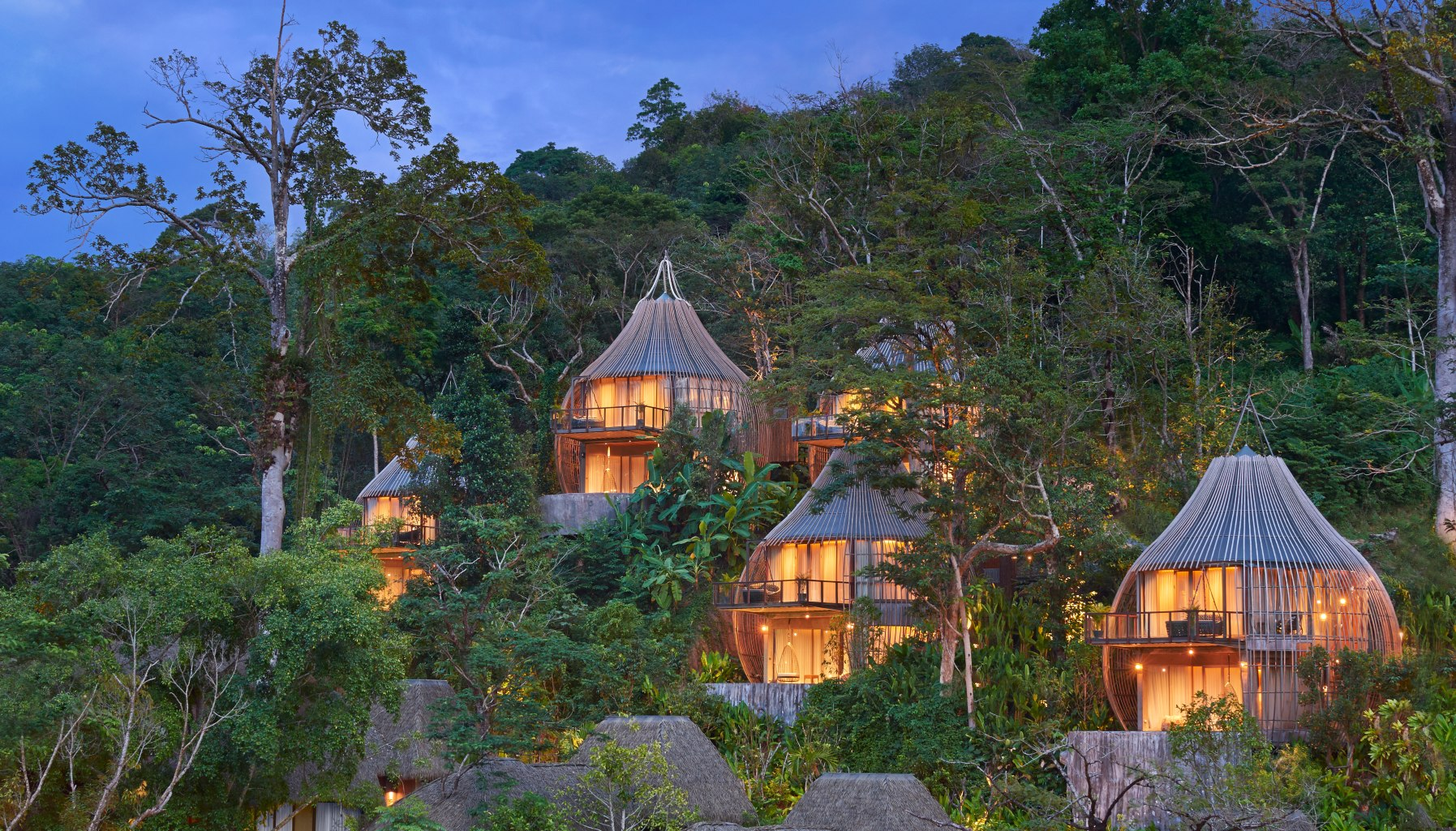 This Hillside Keemala Resort In Phuket Transports You To A World Of Fantasy And Luxury   RobbReport Malaysia