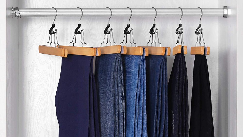 the best hangers for pants you can buy