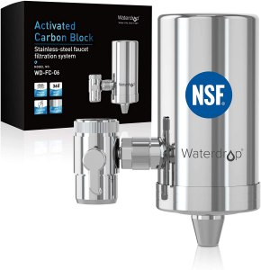 the best water purifiers for faucets on