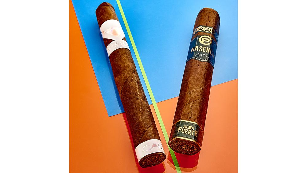 Cao Vision Cigars, Plasencia Alma Cigars