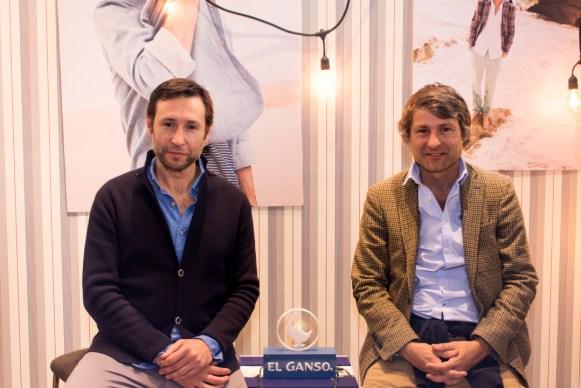 GAN9259 1024x683 - El Ganso, de empresa familiar a éxito sin precedentes