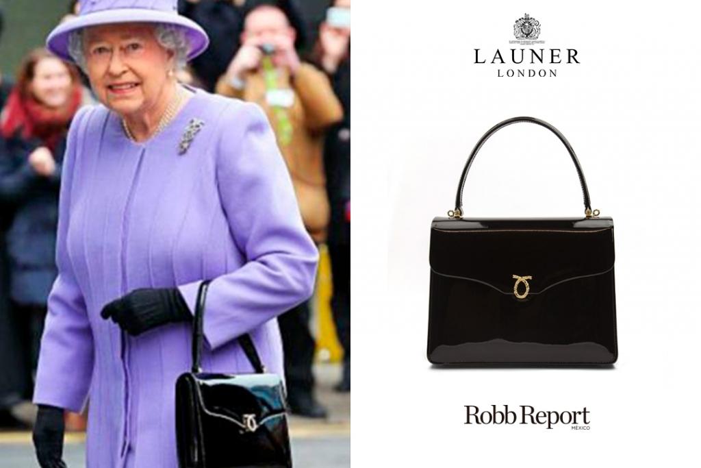02 Reina 1024x683 - Estas son las marcas favoritas de lujo de la Reina Isabel II