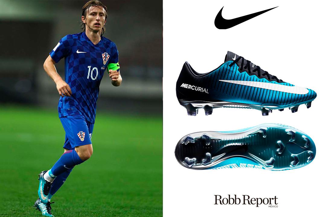 04 Marcas - Estas son las marcas favoritas de lujo del capitán croata Luka Modrić