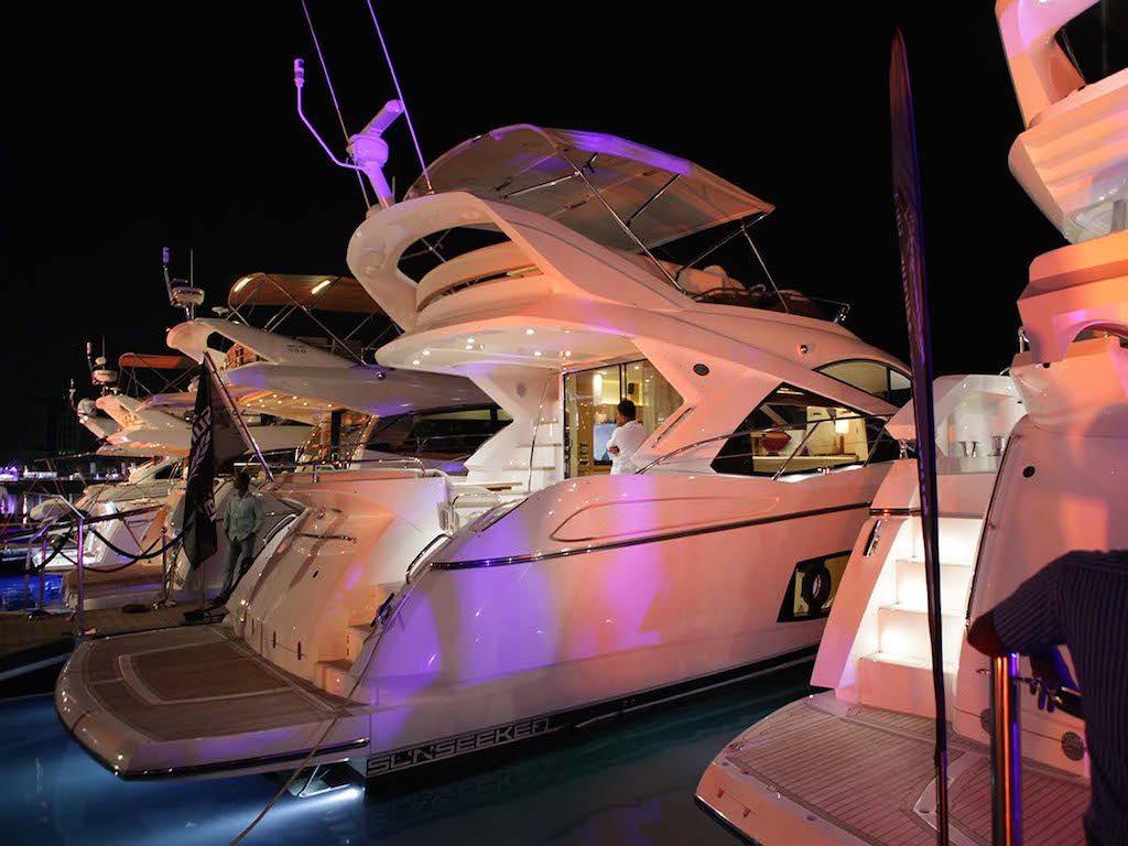 """Hoy dará inicio el """"Qatar International Boat Show 2015"""""""
