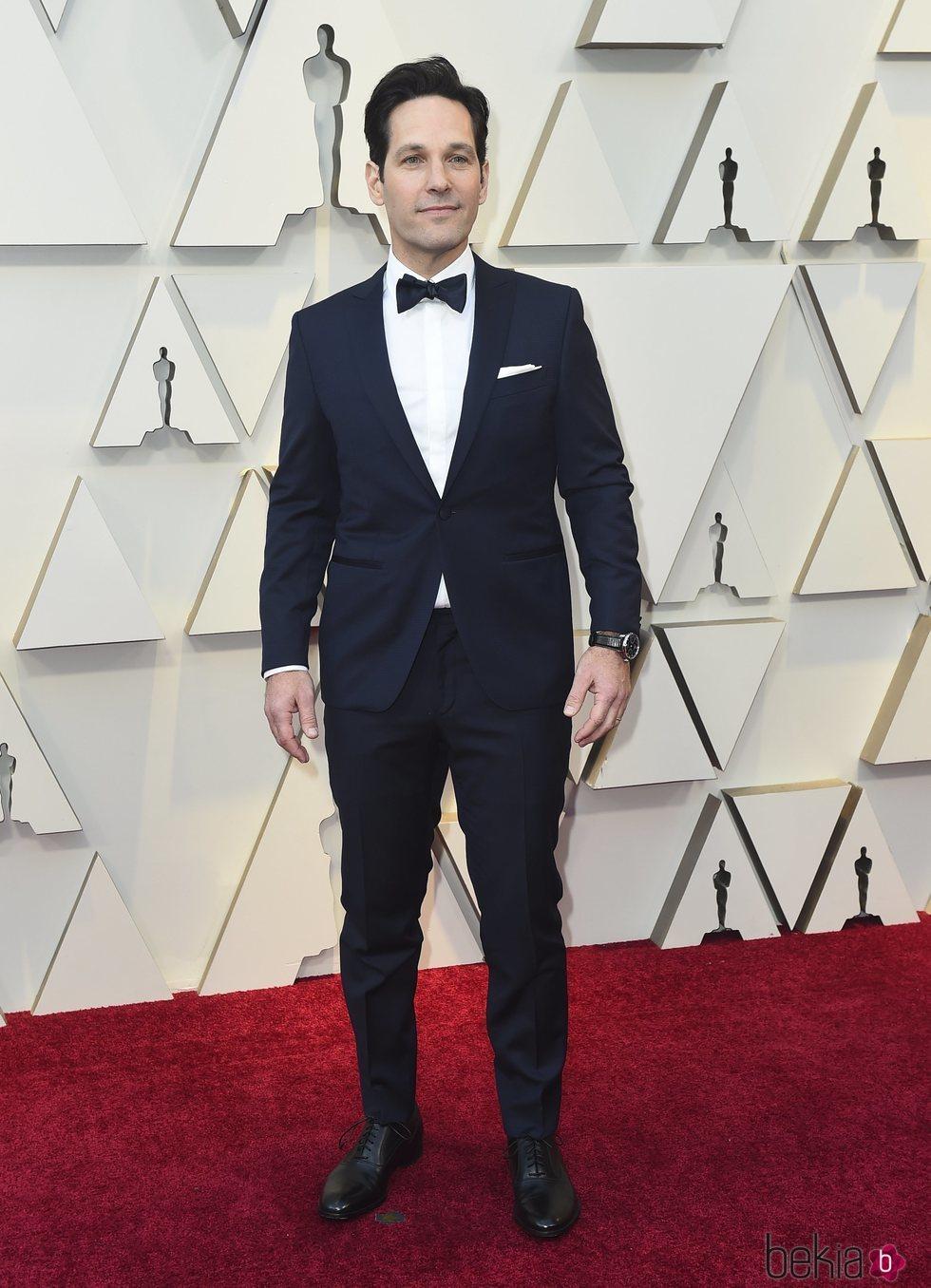 140189 paul rudd alfombra roja premios oscar 2019 - Nuestros favoritos y no tan favoritos de la red carpet en los Oscar 2019
