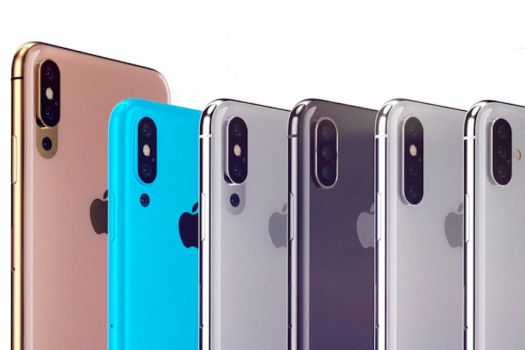 16 4 1024x683 - Porque uno no es suficiente, serán dos los iPhones con triple cámara