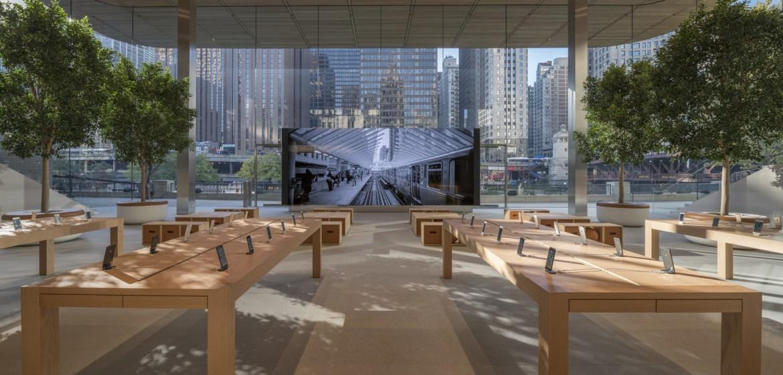2290 FP631720 - Así podría lucir la nueva Apple Store en la Ciudad de México