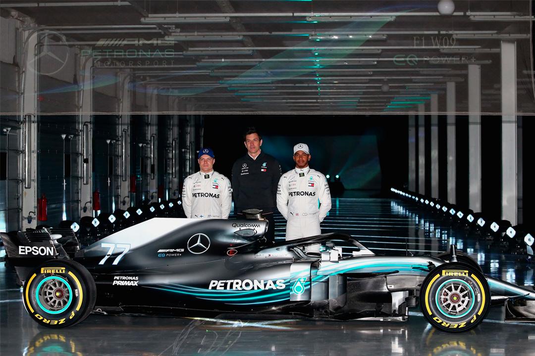 3 1 - ¿Cuánto cuesta correr en la Fórmula 1?