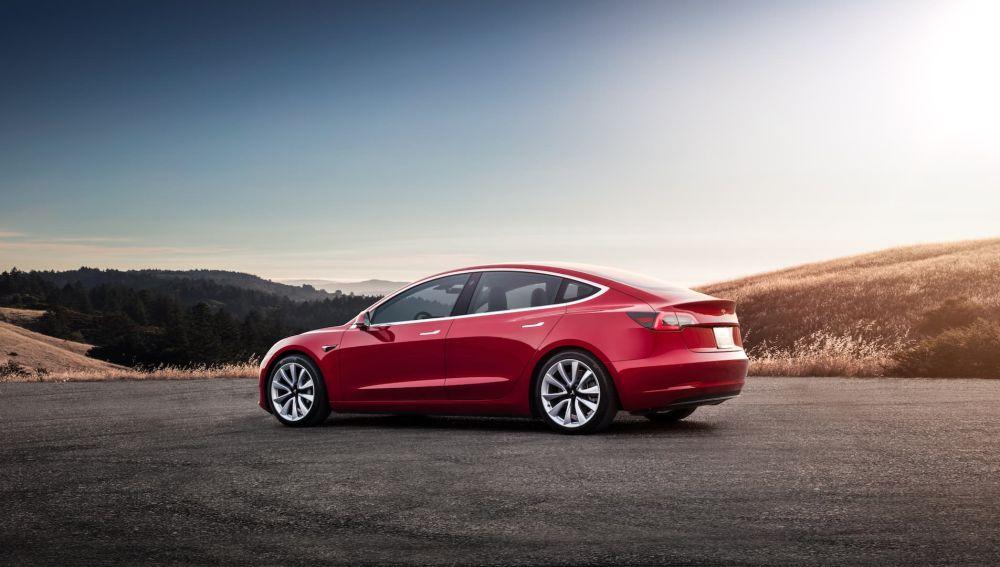 58 - Tesla cerrará sus tiendas físicas, ahora podrás comprar tu Model 3 por Internet