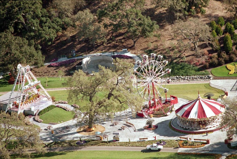 58b8a11417ba3.image  - Neverland, el magnífico rancho de Michael Jackson está en descuento y puede ser tuyo