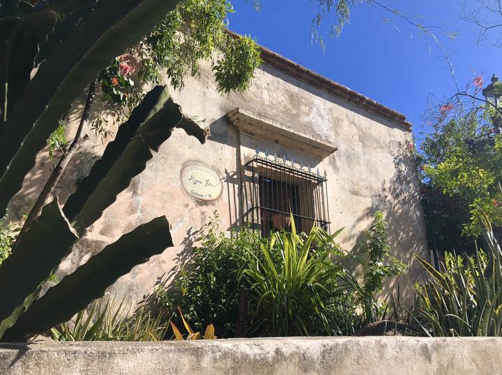 780300 - La casa que perteneció a María Félix se encuentra a la venta ¿Quieres comprarla?