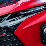 Seguridad máxima en la nueva Chevrolet Blazer