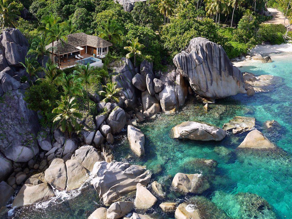Visita 10 islas alrededor del mundo en un jet privado