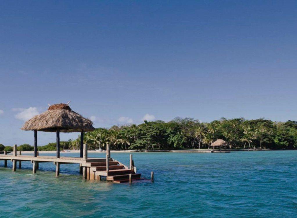 Anantara, el spa ubicado en un paraíso de las Maldivas
