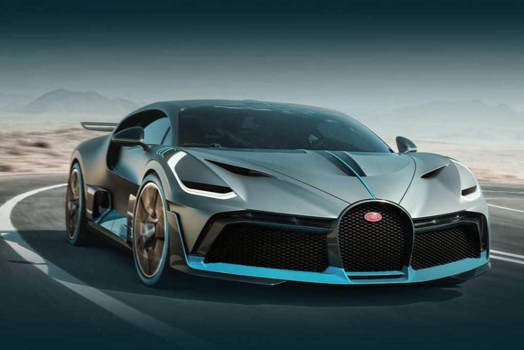 Bugatti podría tener un modelo 'accesible' para tu bolsillo en 2022