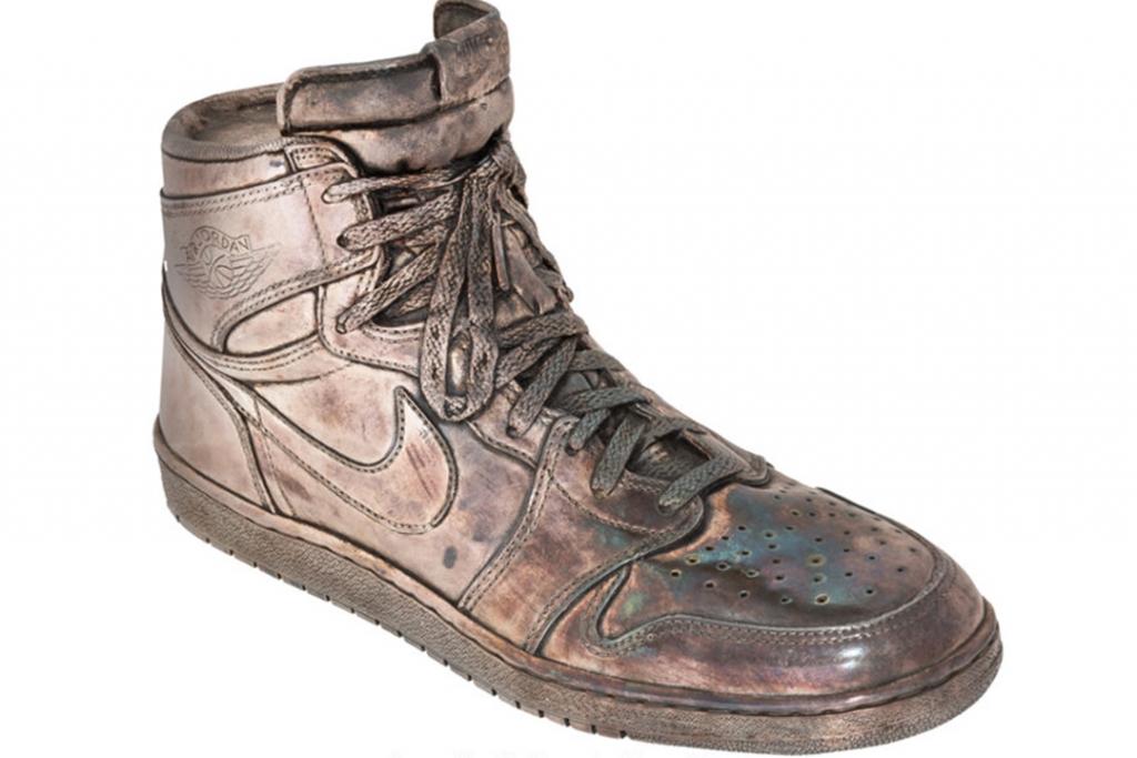 aj3 1024x683 - Los Air Jordan más costosos de la historia