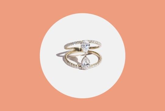 anillos compromiso tendencias 2019 3 - ¿Buscas anillo de compromiso? Sigue las tendencias del 2019