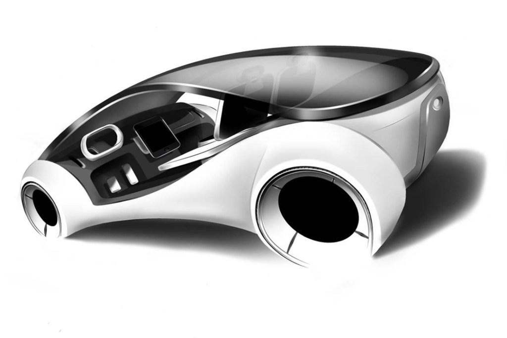 2023 podría ser el año en que por fin veríamos el primer Apple Car