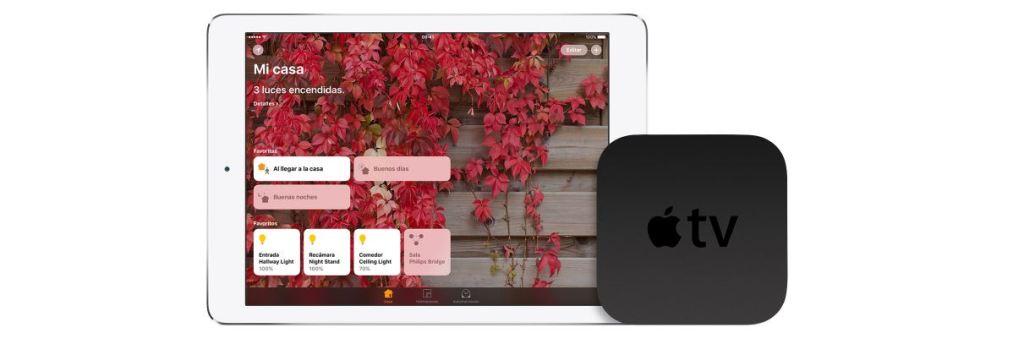 Convierte tu casa en un hogar Apple con los productos HomeKit