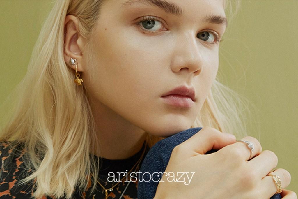 Conquístala con la nueva colección de joyas de Aristocrazy