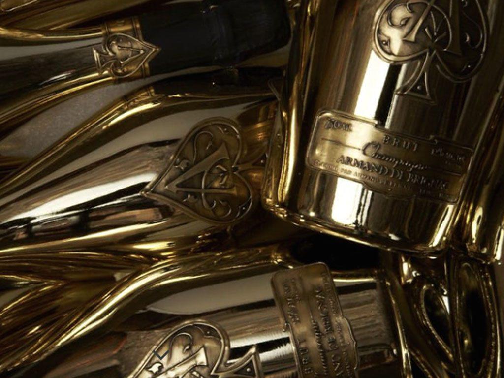 Armand de Brignac: Una de las mejores champañas del mundo