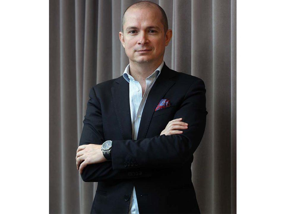 audemars piguet - Audemars Piguet estrena CEO en Norteamérica. Conoce estas 6 cosas sobre él