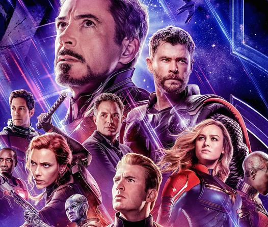 Estas son las marcas favoritas de lujo de los Avengers