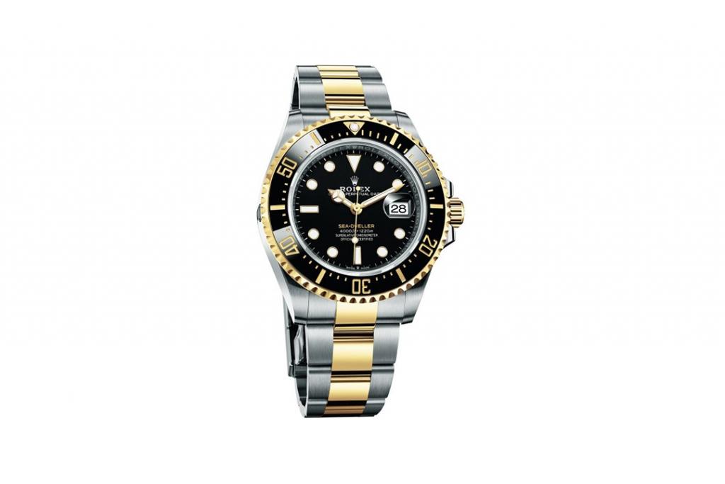 basel2 1024x683 - Vas a querer todas las novedades de Rolex en tu muñeca