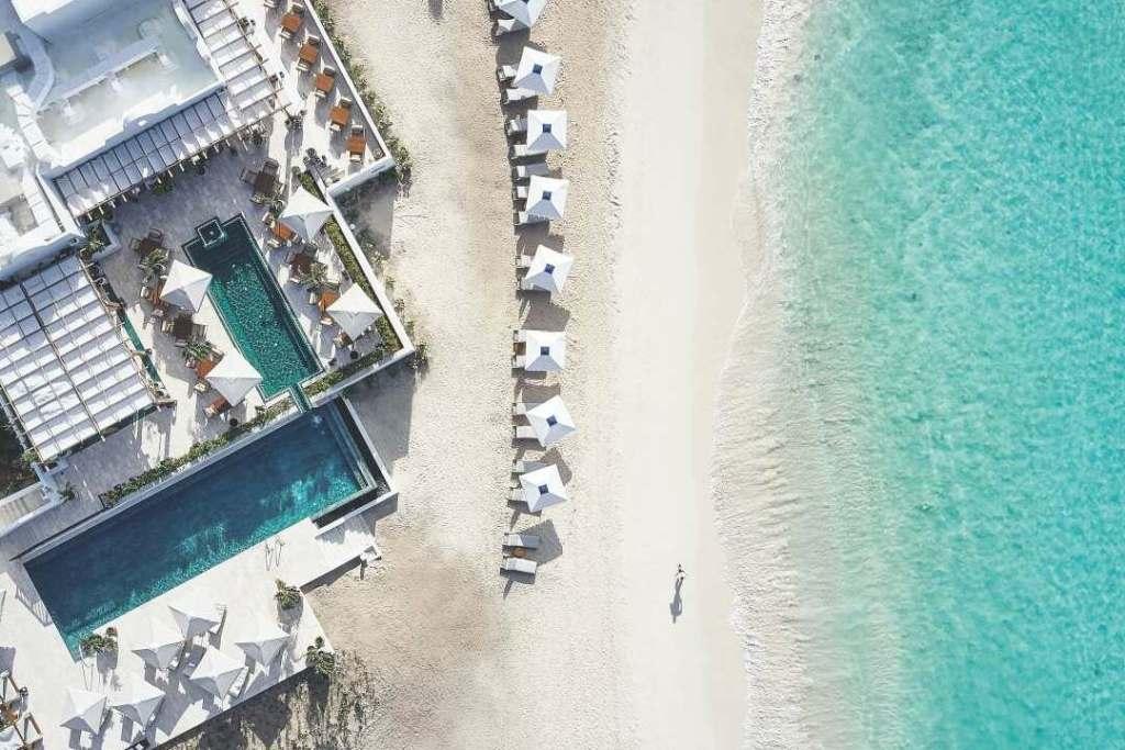 Lujo de ensueño en el Caribe con Belmond Cap Juluca