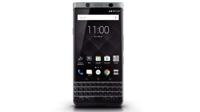 Black 3 1024x576 - BlackBerry resurge con su modelo KEYone, el más esperado del año
