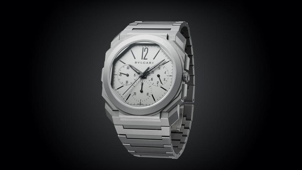 bulgari octo H 1024x576 - Relojes que debes mantener en la mira en esta edición de Baselworld 2019