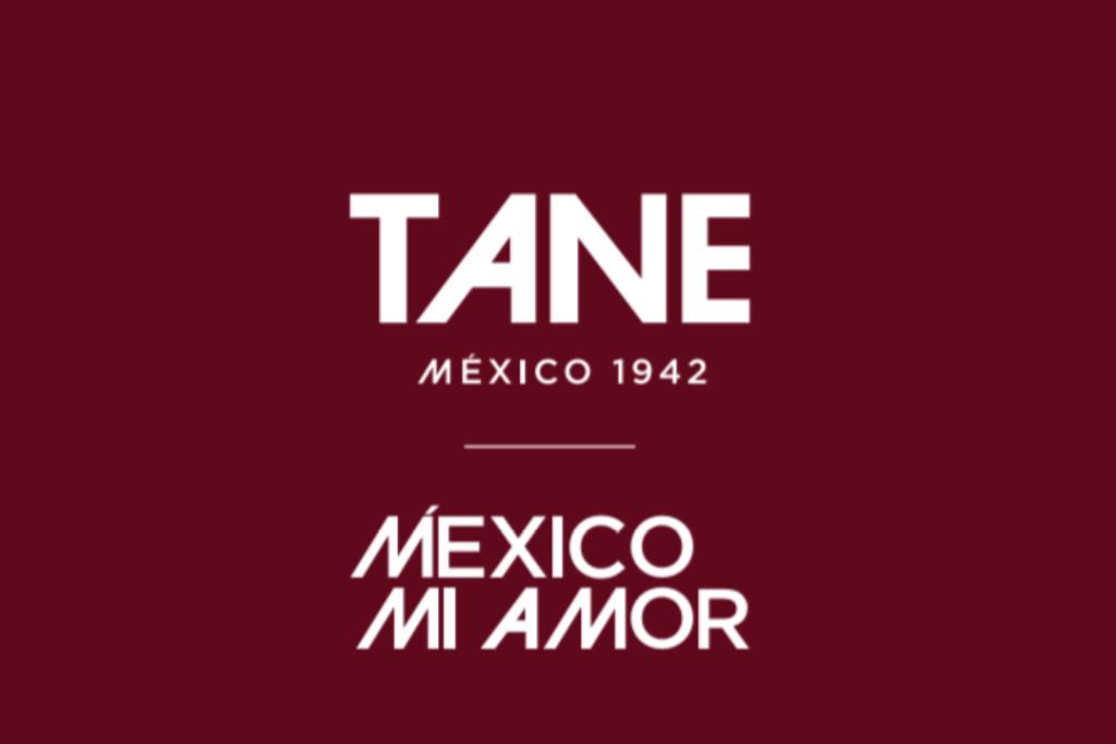 "TANE tiene la joya ideal para representar ""México Mi Amor"""