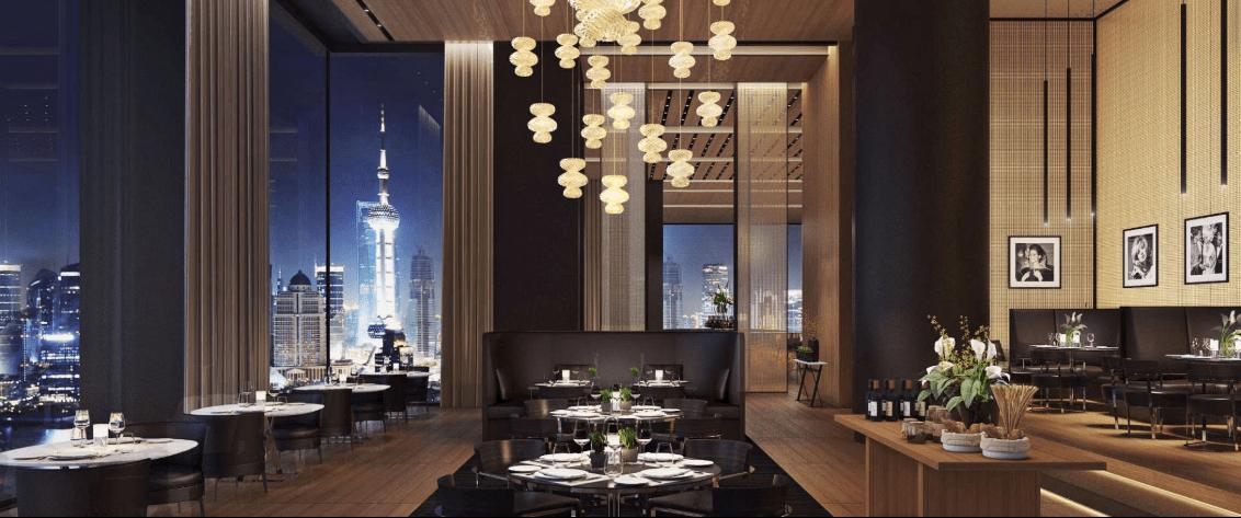 Captura de pantalla 2018 06 18 a las 17.46.08 - Conoce los lujos que puedes experimentar en el Hotel Bvlgari Shanghái