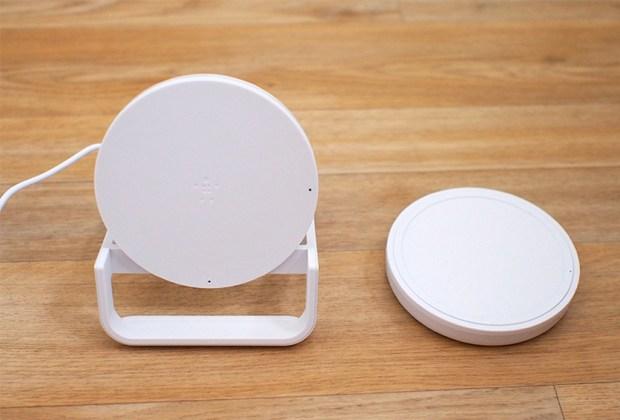 cargadores inalambricos 3 - Las mejores opciones de cargadores wireless que puedes conseguir