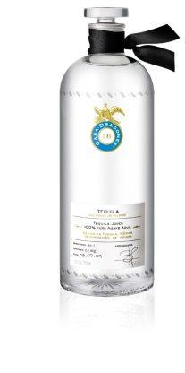 Casa Dragones bottle reflected MX 509x1024 - 30 tequilas para la colección de un buen patriota
