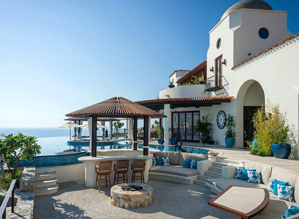 A la venta la casa más cara y lujosa de México